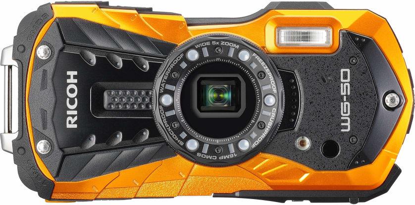Product Image - Ricoh WG-50