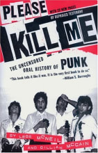 Please Kill Me (Paperback)