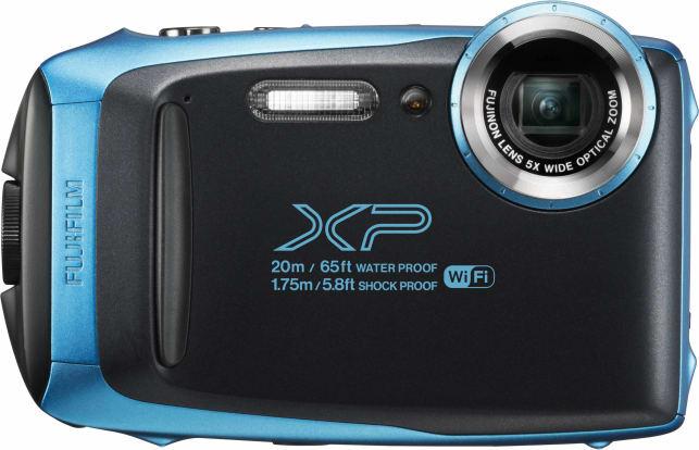Product Image - Fujifilm FinePix XP130