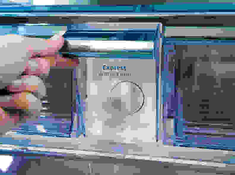 Samsung RF34H9960S4 Water Filter