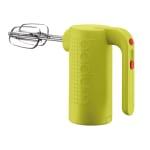 Bodum hand mixer green