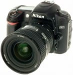 Product Image - Nikon D80