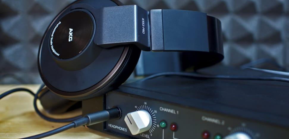Product Image - AKG K553 Pro
