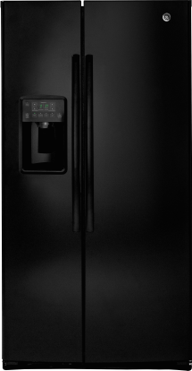 Product Image - GE GSE25HGHBB