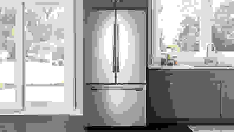 Samsung French Door