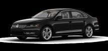 Product Image - 2012 Volkswagen Passat V6 SE with Sunroof & Navigation