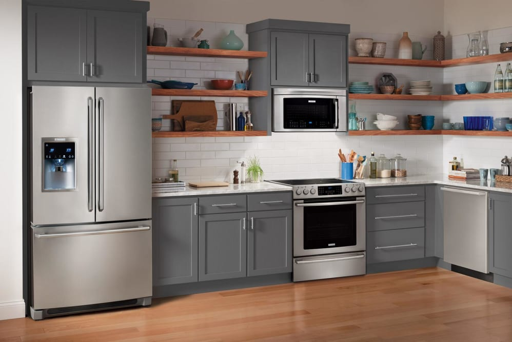 Electrolux EI30EF45QS Electric Freestanding Range Review