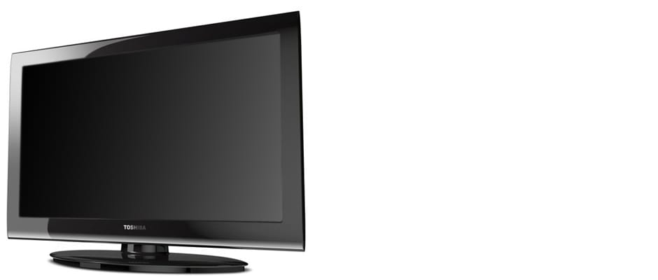 Toshiba 40E210U LCD TV Review - Reviewed Televisions