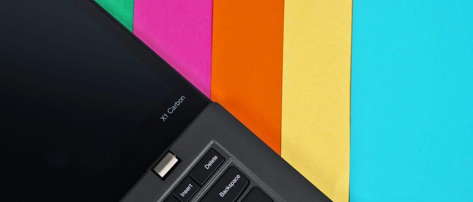 Product Image - Lenovo Thinkpad X1 Carbon