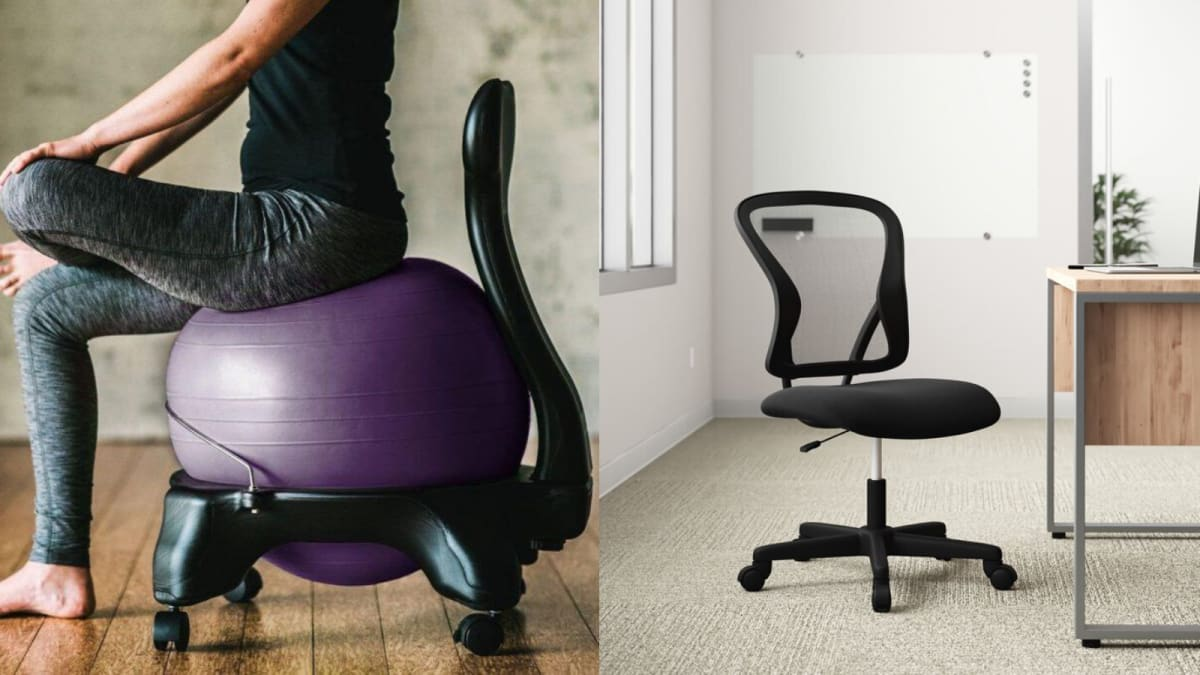 10 Top Rated Office Chairs For Working From Home Under 100 Reviewed