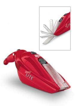 Product Image - Dirt Devil BD10035RED Easy Lite