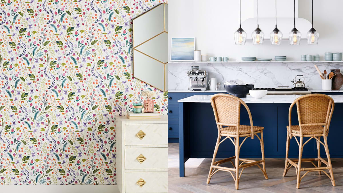 These are the 8 biggest home, painting, and interior design trends of 2020