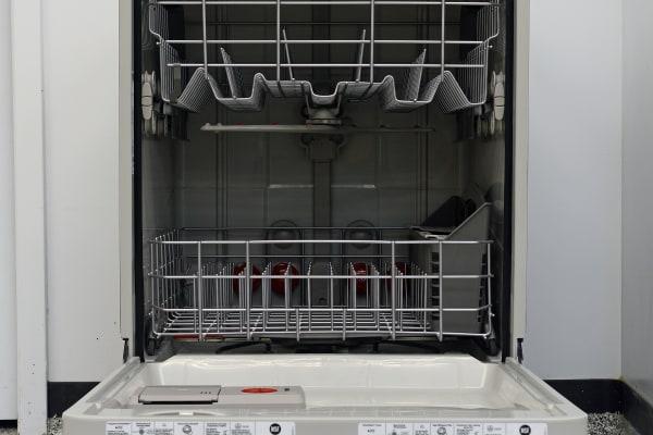 Kenmore 13202 with its front door open