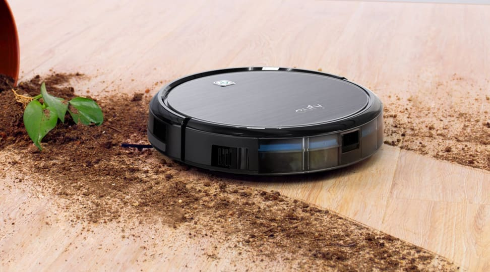 The #1 affordable robot vacuum on Amazon is on sale