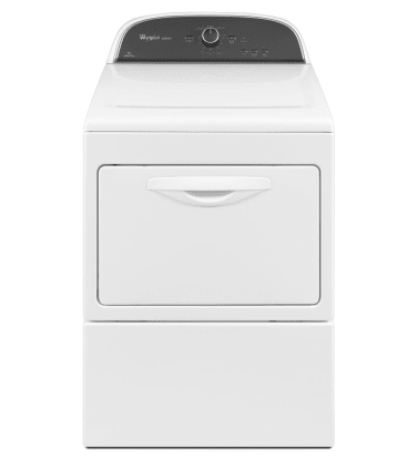 Product Image - Whirlpool WED5500BW