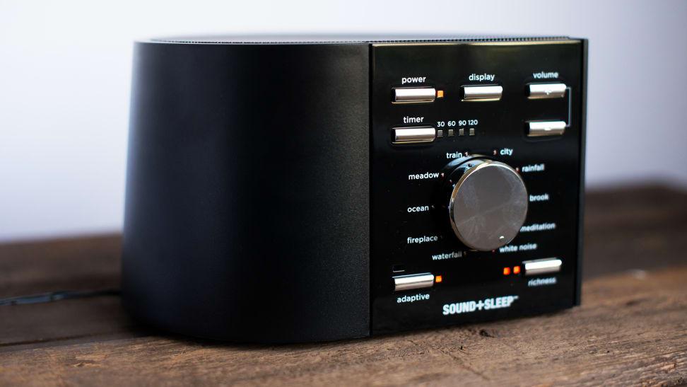 Adaptive Sound Sound + Sleep