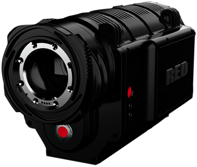 Product Image - Red Digital Cinema Red One