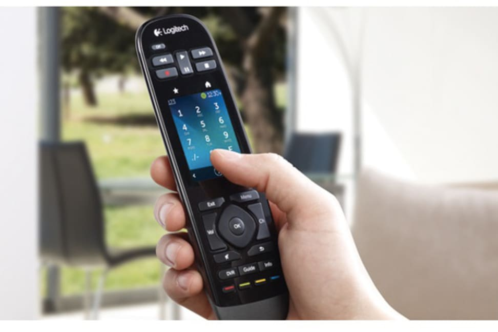 Logitech Harmony Universal Remote on Sale at Best Buy