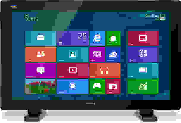 Product Image - ViewSonic TD3240