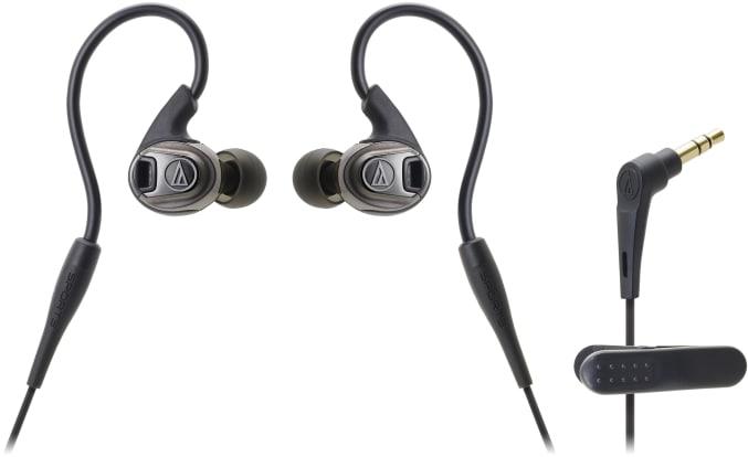 Product Image - Audio-Technica ATH-SPORT3