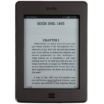 Product Image - Amazon Kindle Touch