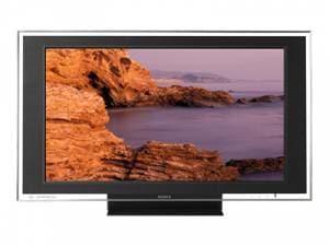 Product Image - Sony BRAVIA KDL-46XBR4