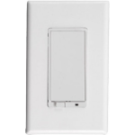 Ge z wave in wall smart dimmer