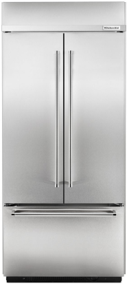 Product Image - KitchenAid KBFN406ESS