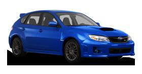 Product Image - 2013 Subaru Impreza WRX Premium Hatchback