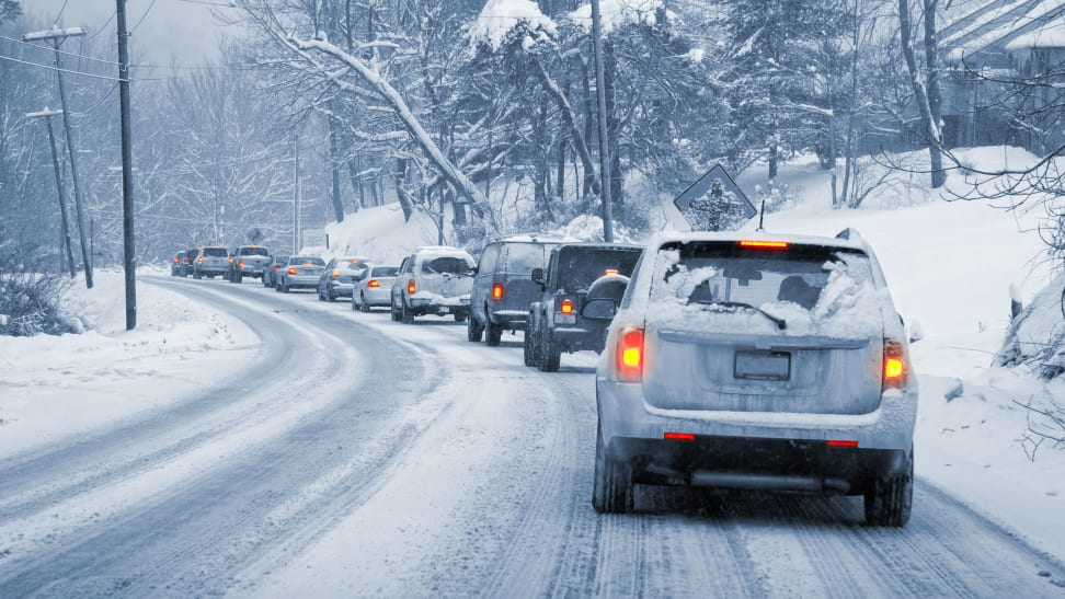 During bad weather or snow emergencies, having the right car essentials can help you stay safe.