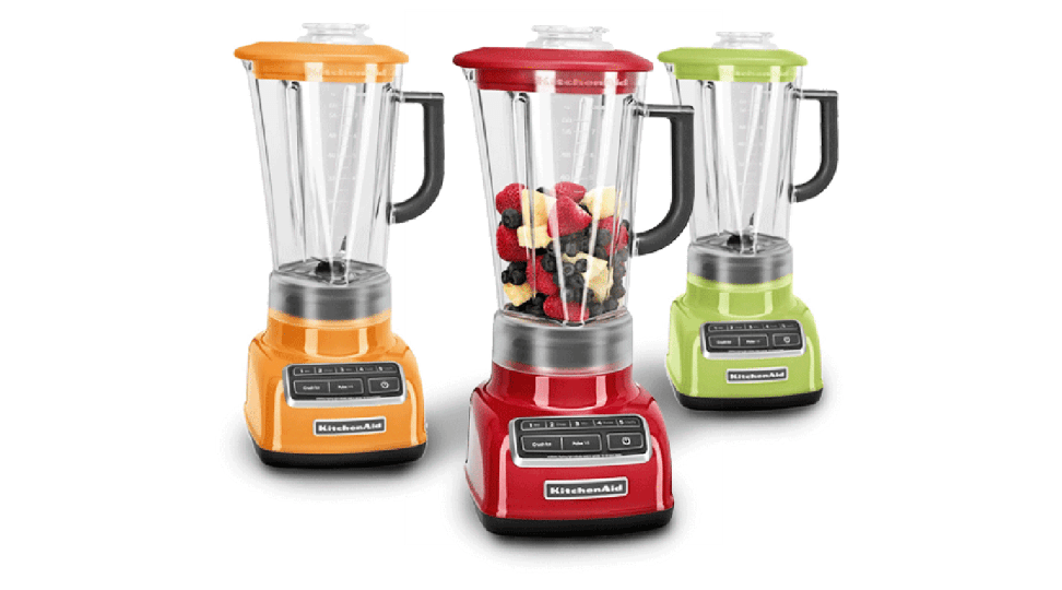 Get cooking with our favorite KitchenAid blender – under ...