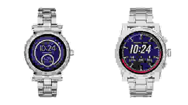 Michael Kors Smart Watches