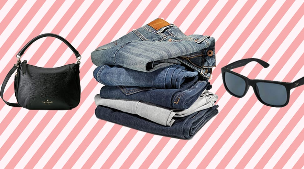 Here's the secret to finding Prime Day fashion deals