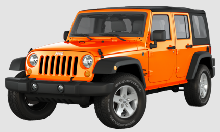 Product Image - 2012 Jeep Wrangler Unlimited Sport S