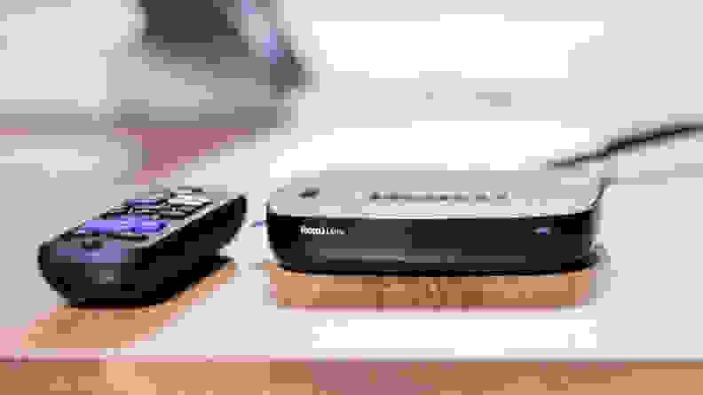 Roku Ultra streaming device