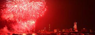 Boston fireworks hero 2