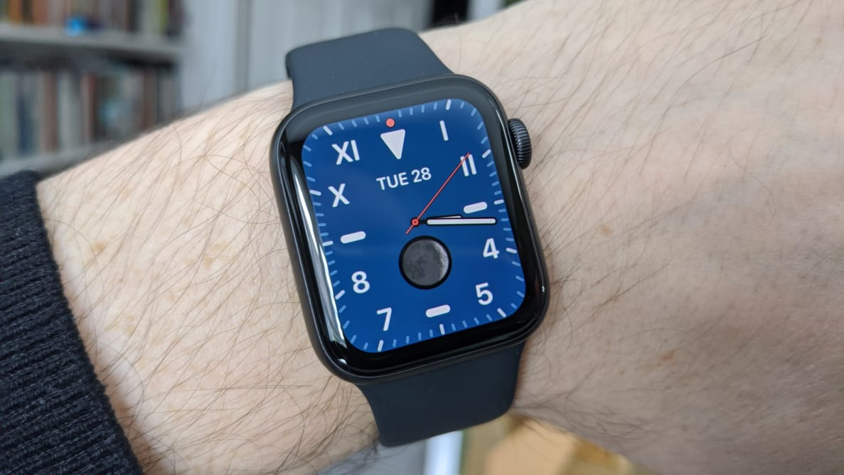 Apple Watch Series 5 Review: near perfection - Reviewed Tech