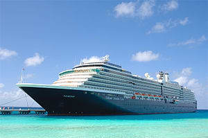 Product Image - Holland America Line ms Noordam