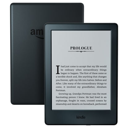 Product Image - Amazon Kindle (2016)