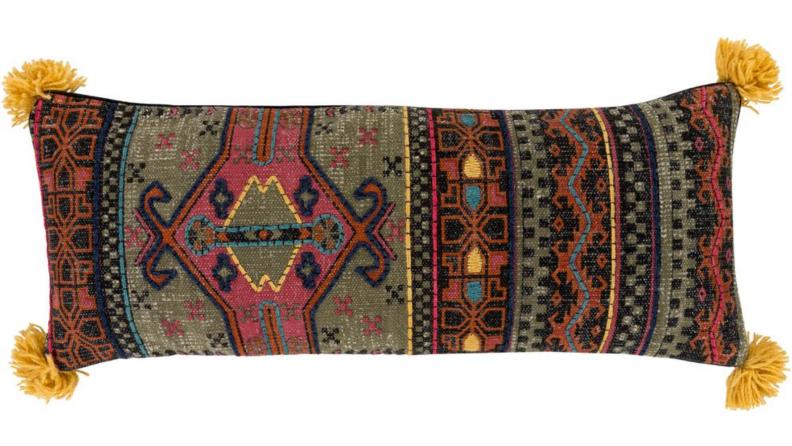 Artistic Weavers pillow