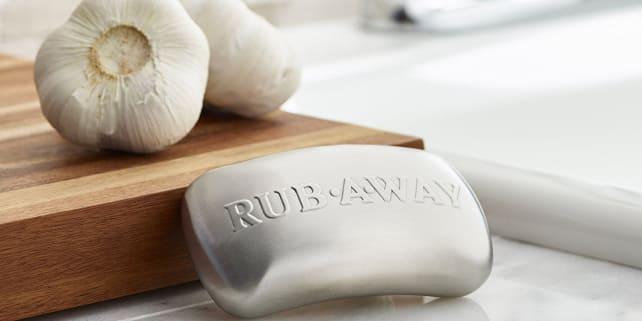 Rubaway Steel Soap