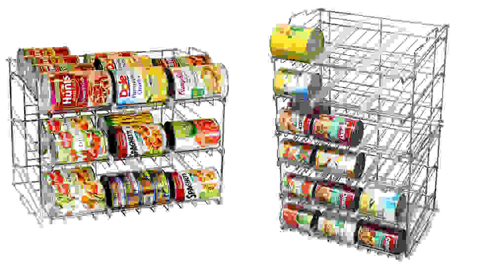 stackable cans