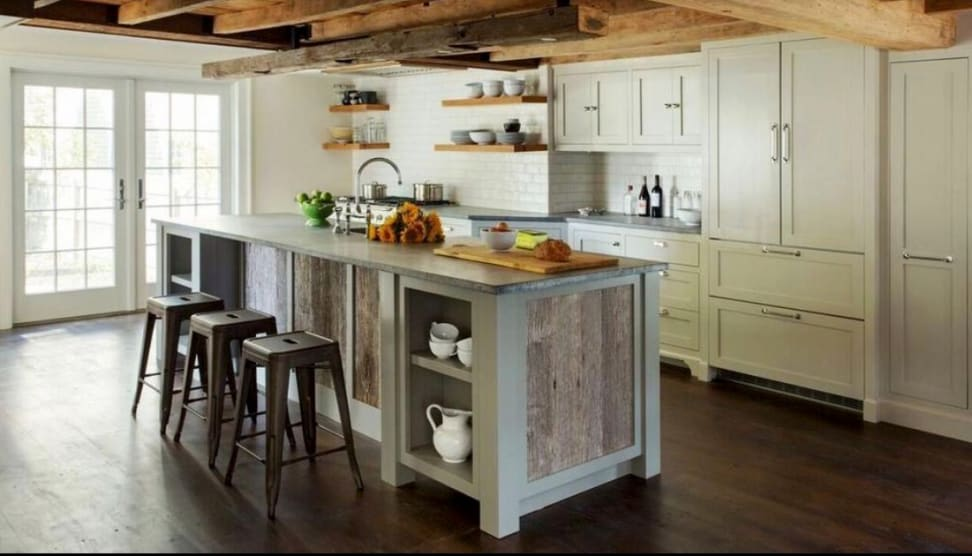 10 reasons why you should work with a kitchen designer ...