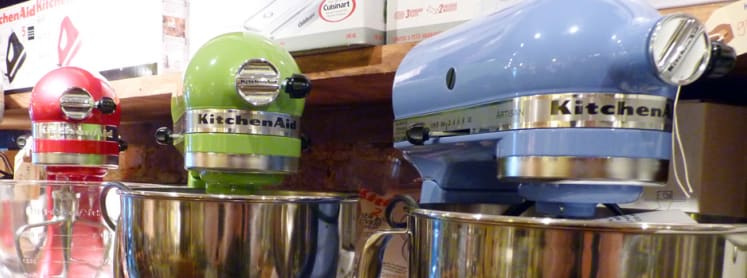 The 10 Coolest Kitchen Gadgets You Don't Own - Reviewed.com Ovens