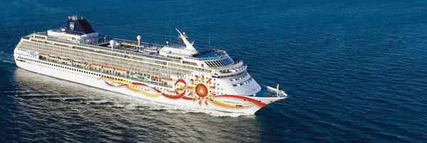 Product Image - Norwegian Cruise Line Norwegian Sun