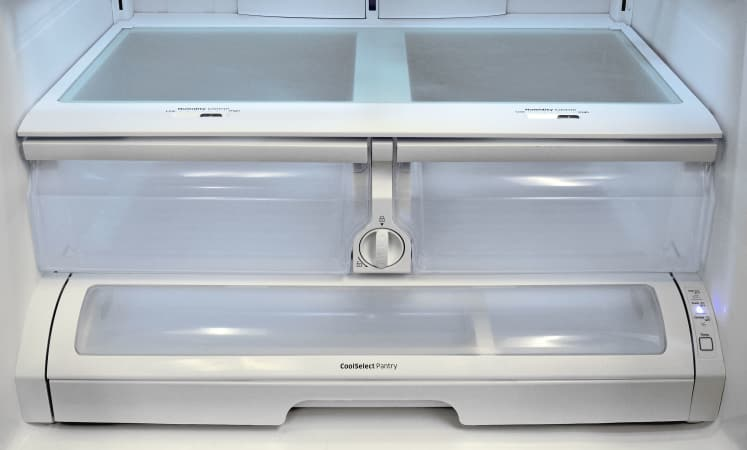 Samsung RF260BEAESR Specifications - Reviewed Refrigerators