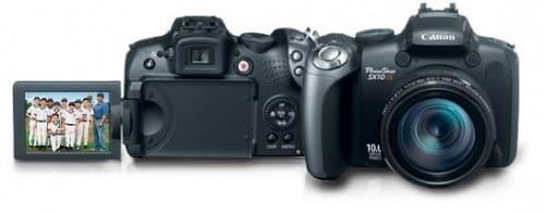 Product Image - Canon PowerShot SX10