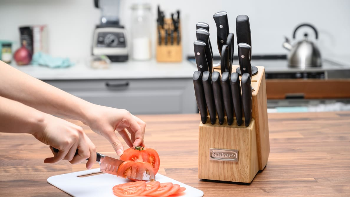 The Best Knife Sets Under $100 of 2020 - Reviewed Kitchen ...