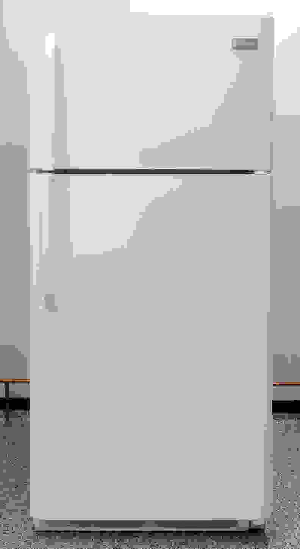 Frigidaire FFTR1814QW Exterior
