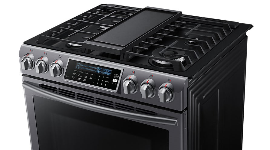 Best Stoves 2019 The Best Gas Ranges of 2019   Reviewed Ovens